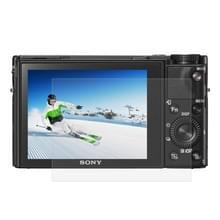PULUZ 2.5D 9H Gehard glas Scherm bescherming Protector met gebogen rand voor Sony RX100 / A7M2 / A7R / A7R2 Camera