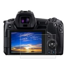 PULUZ 2.5D 9u getemperd glas Film voor Canon EOS R