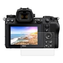 PULUZ 2.5 D 9H gehard glas film voor Nikon Z6/Z7