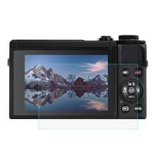 PULUZ 2.5 D 9H gehard glas film voor Canon PowerShot G7 X Mark II