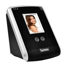 Aanwezigheids systeem voor gezichtsherkenning  vrije software hebben toegangscontrole functie  A702