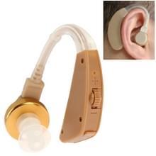 ZDB-111 Mini stem versterker digitale aanraken van gematigde verlies gehoorapparaat  de controle van het Volume van de steun
