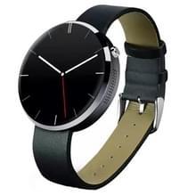DM360 Waterdicht blauwtooth pols gezondheid Smart Watch voor iOS nl Android mobiele telefoon  steun hartslagmeter / BT Call / MSM / MAIL / Twitter / Yahoo / Pedometer(zwart)