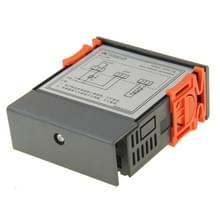 RC - 110M digitale LCD temperatuur Controller thermokoppel thermostaat regelaar met Sensor Termometer  temperatuur bereik: -40 tot 110 graden Celsius