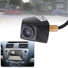E330 Waterdicht Auto auto Rear View Camera voor veiligheid back-parkeren  brede kijkhoek: 170 graden