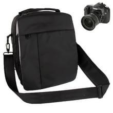 Draagbare digitale Camera doek zak met de maat van de borstband: 230 x 155 x 295 mm