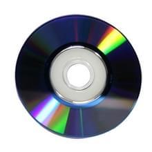 10 Stuks Lege 8cm Mini DVD-R disk  1.4GB/30minuten wit
