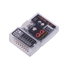 QQ SUPER Flight Control Board Builtin 3-as gyroscoop voor RC Quadcopter Multirotor
