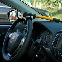 Multifunctionele stuurwiel Lock  lengte: 35cm (SF-337A)(Yellow)