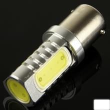 1156 6W wit licht LED auto Mistlamp voor voertuigen  DC 12V-24V