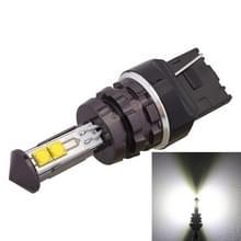 MZ T20 7440 20W 800LM wit licht 4 CREE XT-E LED auto rem licht dagrijlicht lamp  DC 12-24V