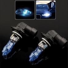HOD 9005 halogeen lamp  Super witte auto koplamp lamp  12 V / 100W  6000K 2400 LM (paar)