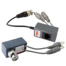 CCTV Video / Audio / Power Balun Transceiver kabel