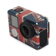 TMC UK vlag patroon Sticker voor GoPro HERO4