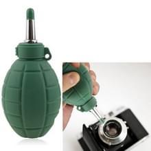granaat rubber stof blower schonere bal voor lens filter camera  cd  computers  audiovisuele apparatuur  PDA's  glazen nl lcd