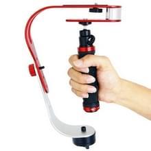handheld ondersteuning video stabilisator voor dslr camera camcorder (uf-007)