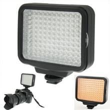 LED-5009 120 led video licht ontmoet zachte lakens & een geel filters nl 7.4V 6600mah sony np-f970 li-ion batterij / accu voor camera / video camcorder