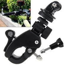 2 in 1 universeel fietshouder Clip met schroeven voor GoPro HERO4 /3+ /3 /2 /1 / SJ4000