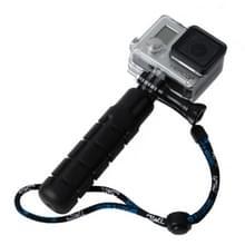 TMC Grenade licht Weight Grip voor GoPro Hero 4 / 3+ / 3 / 2 / 1  HR203(zwart)