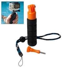 TMC Grenade licht Weight Grip voor GoPro Hero 4 / 3+ / 3 / 2 / 1  HR203(Oranje)