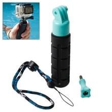 TMC Grenade licht Weight Grip voor Gopro Hero 4 / 3+ / 3 / 2  HR203 (Turquoise)