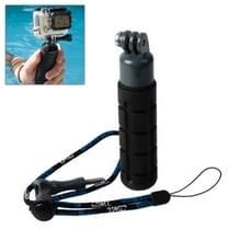 TMC Grenade licht Weight Grip voor GoPro Hero 4 / 3+ / 3 / 2 / 1  HR203(grijs)