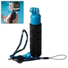 TMC Grenade licht Weight Grip voor GoPro Hero 4 / 3+ / 3 / 2  HR203(blauw)