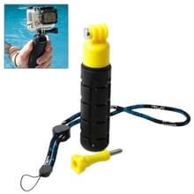 TMC Grenade licht Weight Grip voor GoPro Hero 4 / 3+ / 3 / 2 / 1  HR203(geel)