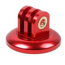 TMC Headset stuurhouder voor GoPro Hero 4 / 3 + / 3 / 2 / 1(rood)