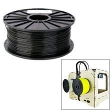 PLA 1.75 mm 3D Printer Filaments(Black)
