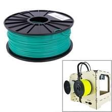 PLA 1.75 mm 3D Printer Filaments(Green)