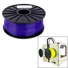 PLA 1.75 mm 3D Printer Filaments(Purple)