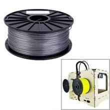 PLA 1.75 mm 3D Printer Filaments(Silver)