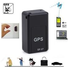 GF-07 GSM Quad Band GPRS Locatie Enhanced Magnetic Locator LBS Tracker