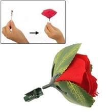 Partij van magische trucs Prop nl opleiding ingesteld / aangepast aan Rose
