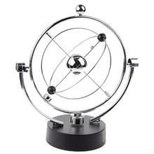 Magnetische evenwicht kinetische orbitale Desk decoratie