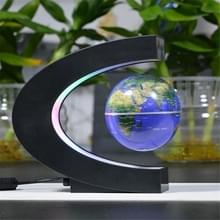 Elektronische magnetische Floating Globe met Multicolor LED