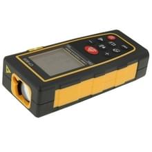 CP-80S digitale Handheld Laser afstandsmeter  Max meten afstand: 80m