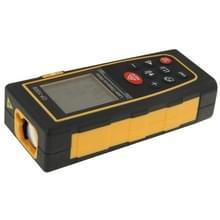 CP-100S digitale Handheld Laser afstandsmeter  Max meten afstand: 100m