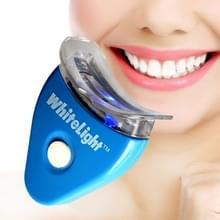 Koele witte lichte persoonlijke tandheelkundige Heath mondverzorging Teeth Whitening Kit