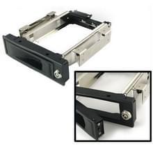 3 5-inch seriële II harde Driver HDD-ROM mobiele Rack(Black)