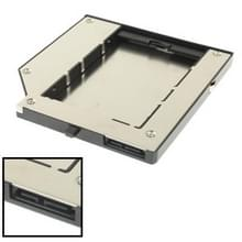 2 5-inch 2e HDD harde schijf Caddy SATA voor IBM ThinkPad T400S / T410 / T410S / T420S / W500 / T500  dikte: 9.5mm