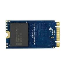 Kingdian N400 120GB Solid State Drive / NGFF hardeschijf voor Desktop / Laptop  maat: 42x22x3mm