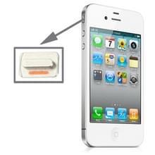 Hoge kwaliteit Mute schakelaar knop-toets voor iPhone 4S