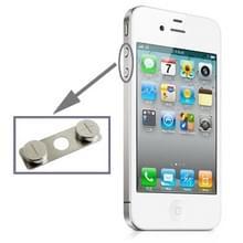 Oorspronkelijke Volume toonsoort voor iPhone 4S