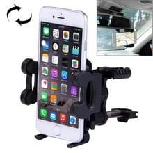 universeel auto houder voor iPhone 5 / iPhone 4 & 4S / andere mobiele telefoon  steun 360 graden draaiend