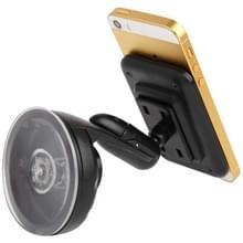 Stootvaste / 360 roterende hoek universeel auto Windshield Mount zuigen houder voor iPhone 5 & 5 C & 5S  Samsung i9500 / i9300 / N7100  LG Nexus 5  Sony Xperia L39h enz.