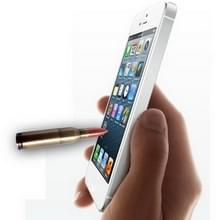Gehard glas beschermfolie voor iPhone 5 & 5S & 5C(White)