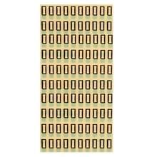 100 stuks originele katoen blok voor iPhone 5S LCD-scherm