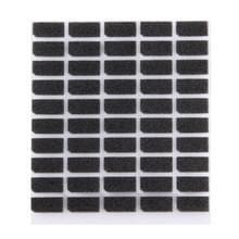 100 stuks spons schuim Pad voor iPhone 5S LCD scherm Flex kabel